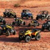 ATVS…So many to choose from. By Chris Knight