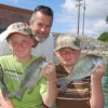 Getting Kids interested in Fishing by Luke Clayton