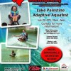 Lake Palestine Adaptive Aquafest